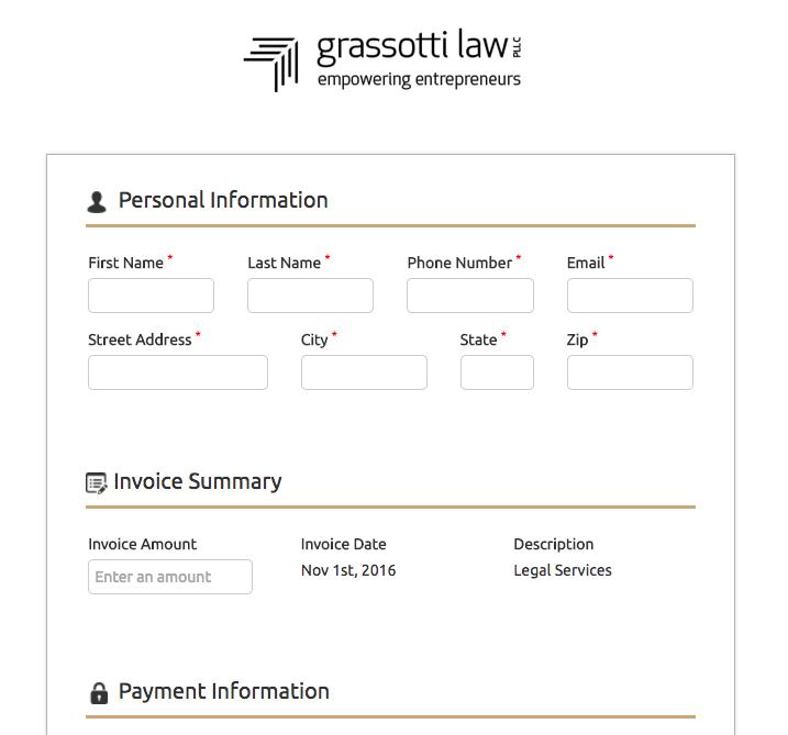 Grassotti Law