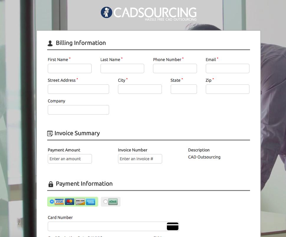 CAD Sourcing
